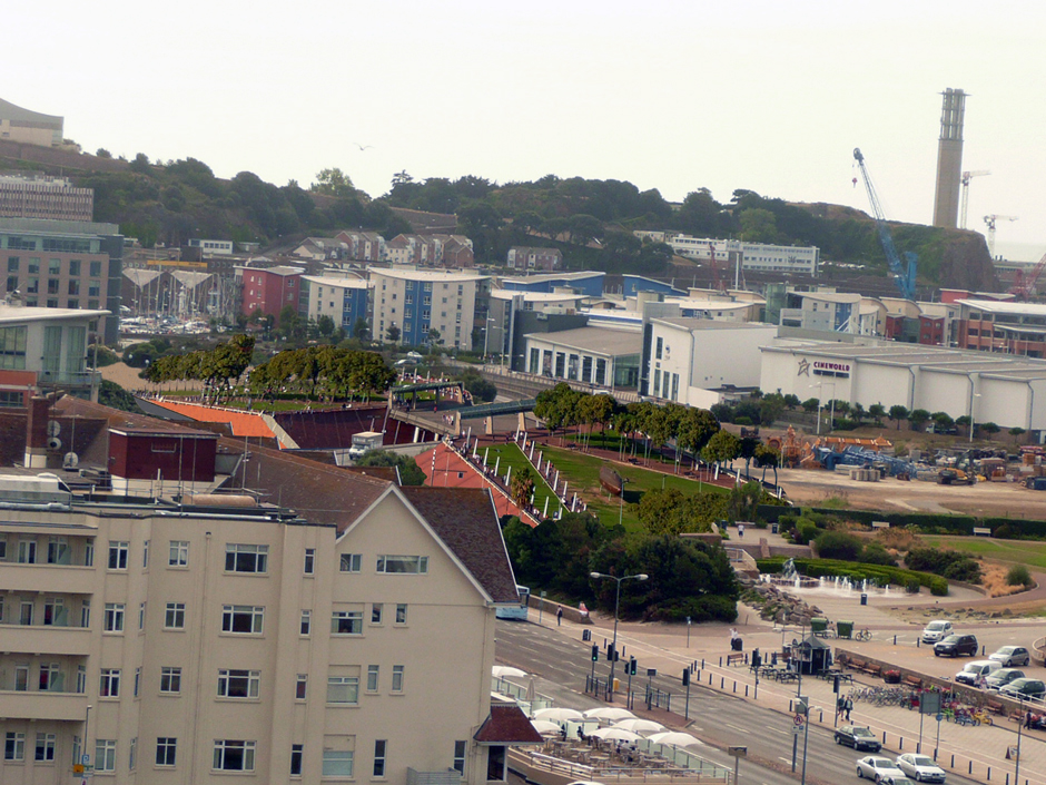 Park-Bridge-Esplanade-Quarter-St-Helier-waterfront-Jersey-architects