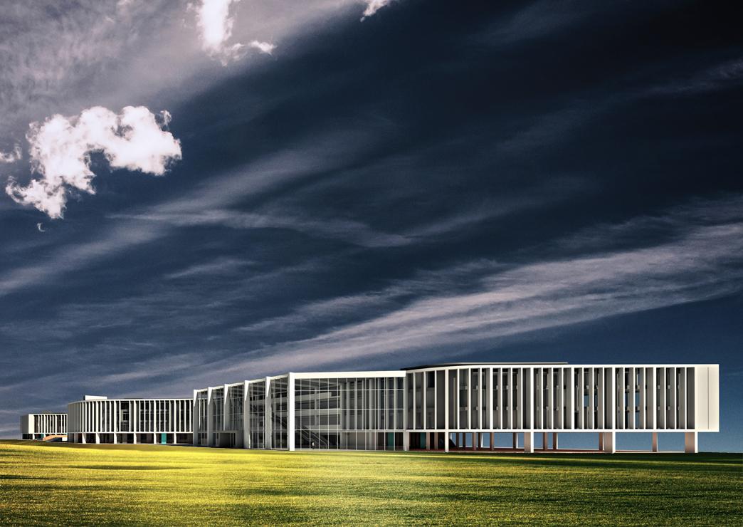 jersey secondary school architects render c 740
